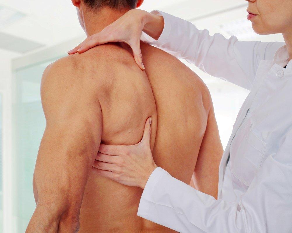 Massage sportif - Massothérapie Zeina Raya