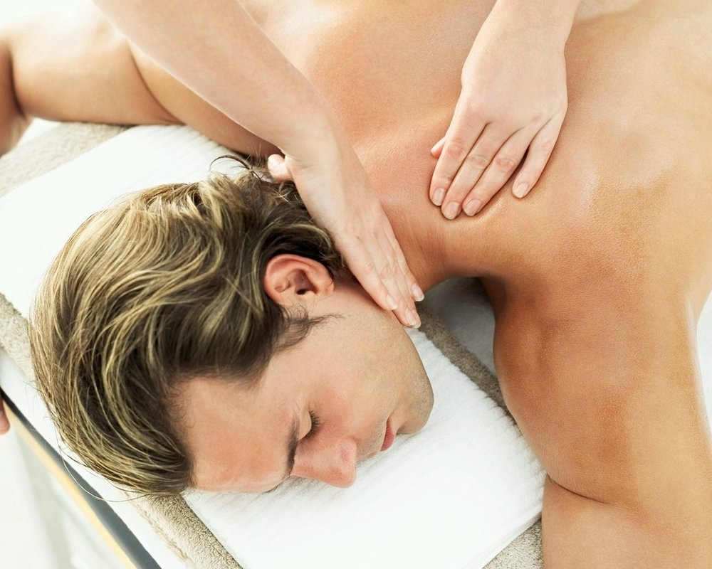 Energy - Detoxicating Massage - Massotherapy Zeina Raya