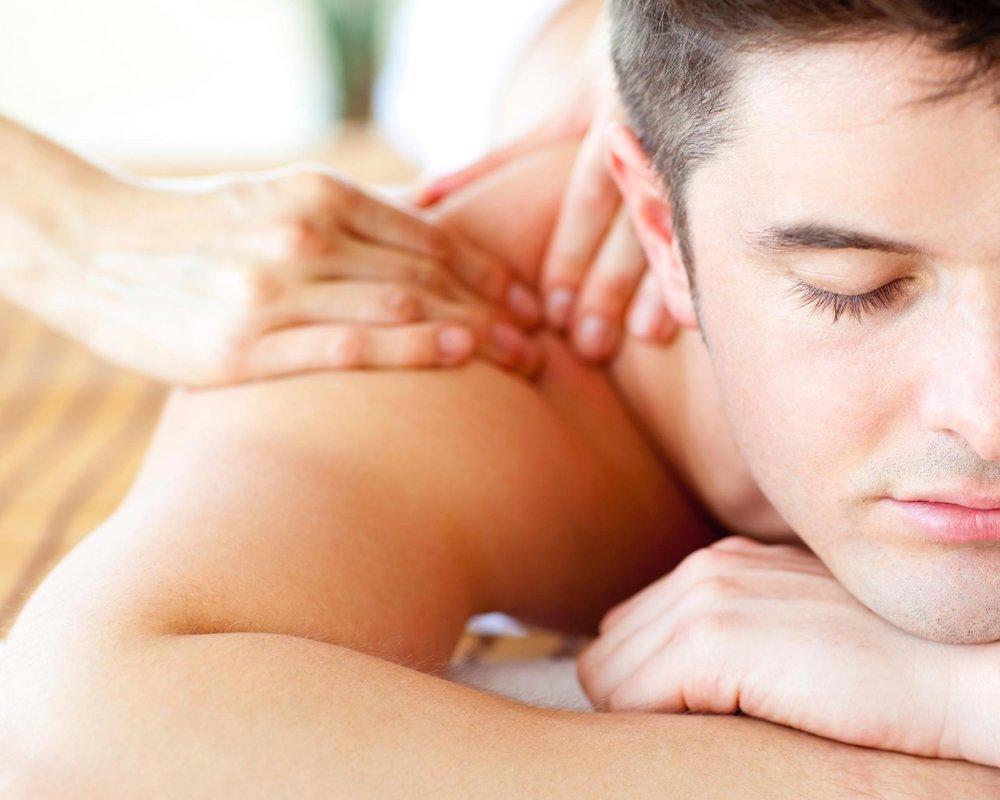 Relaxation Massage - Massotherapy Zeina Raya