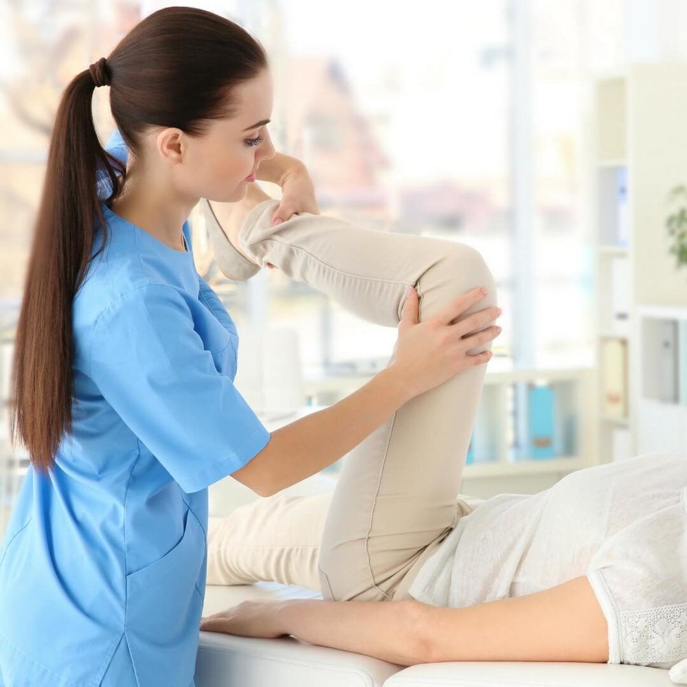 Massage Therapy and Naturopathic Practice Zeina Raya - Physical Therapy