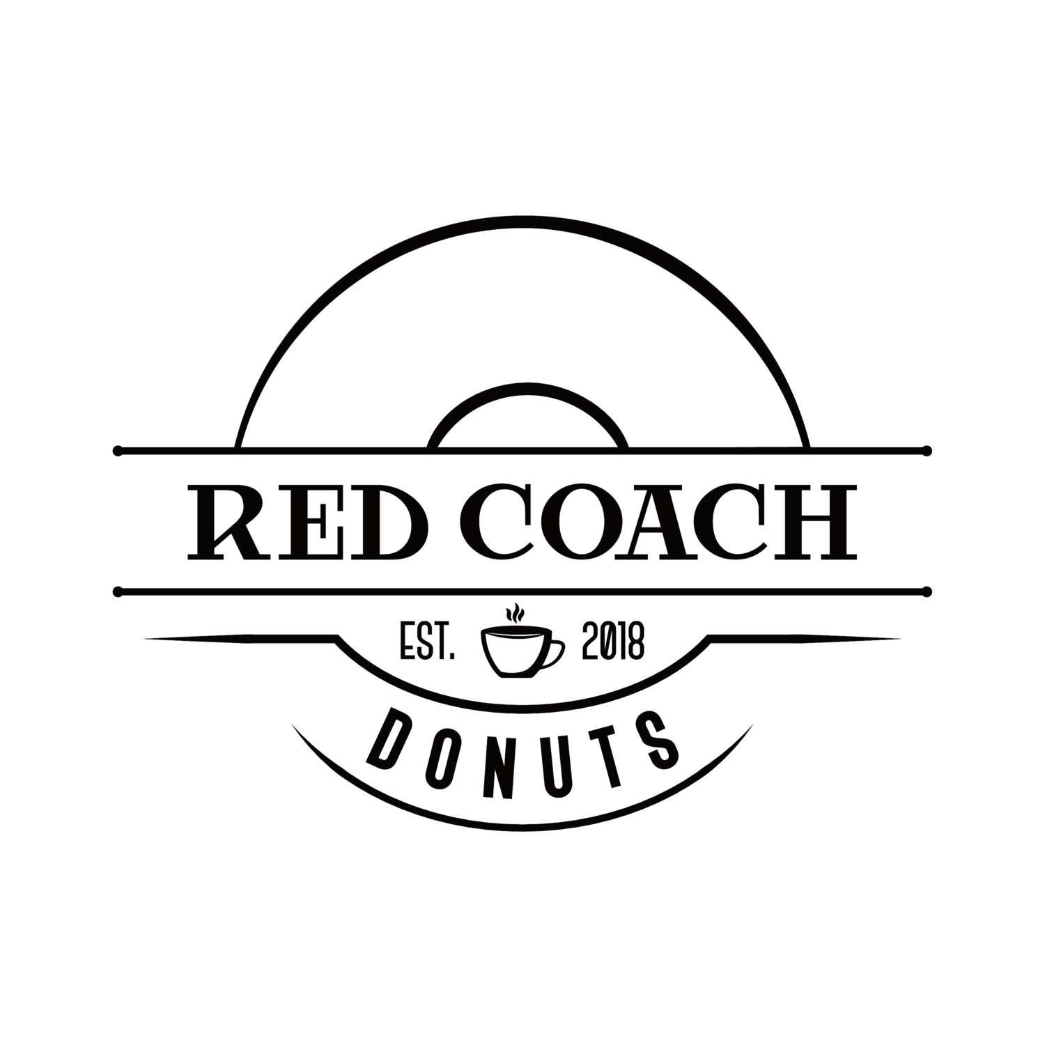 Red Coach Donuts