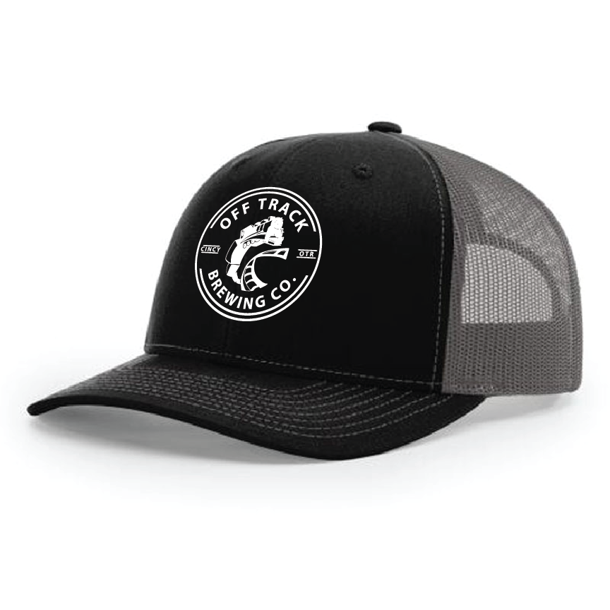 Off Track brewing Co Snapback