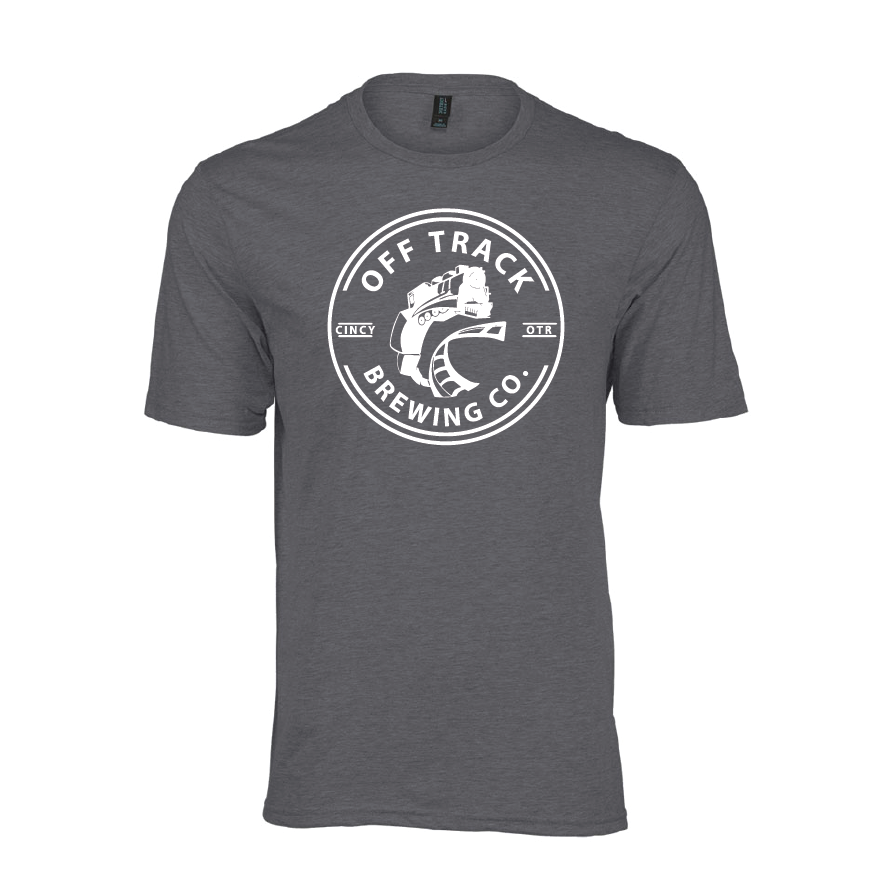 Off Track Brewing Co. TShirt