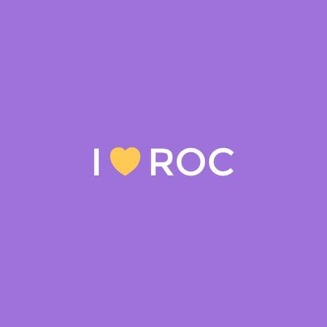 I Heart ROC