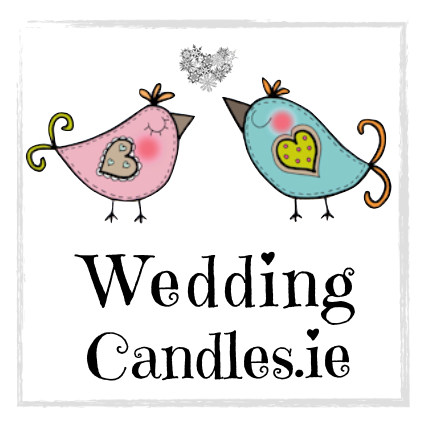 Business Owner    www.weddingcandles.ie