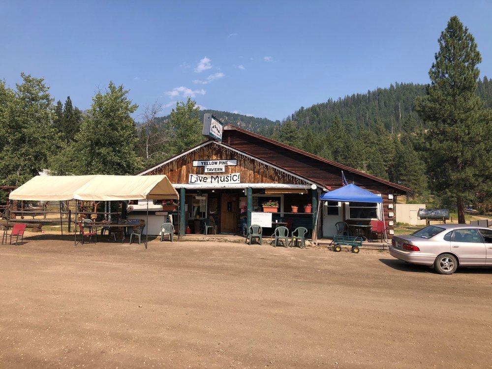 Yellow Pine Tavern