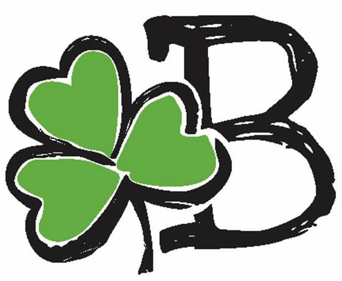 DINING MENU — Barry's Old School Irish