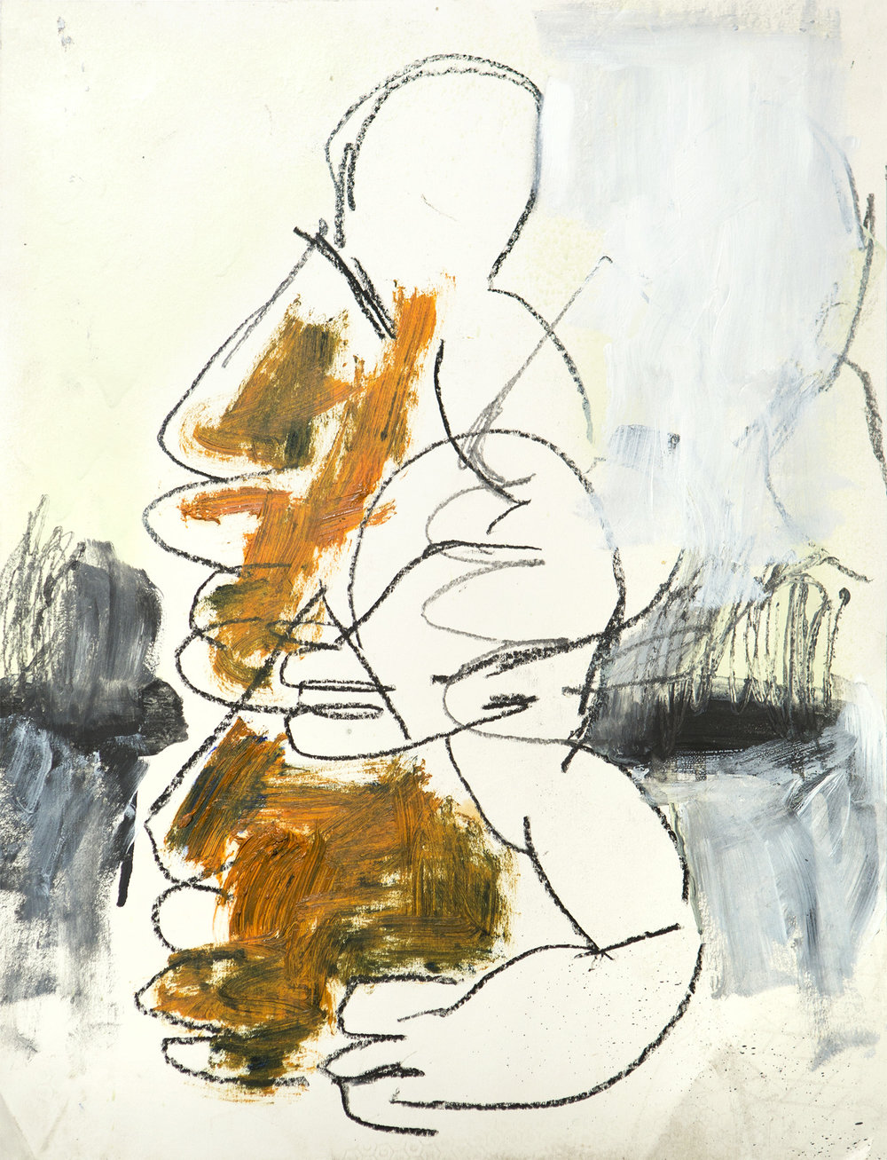 Untitled (Dance Rehearsal), 2014