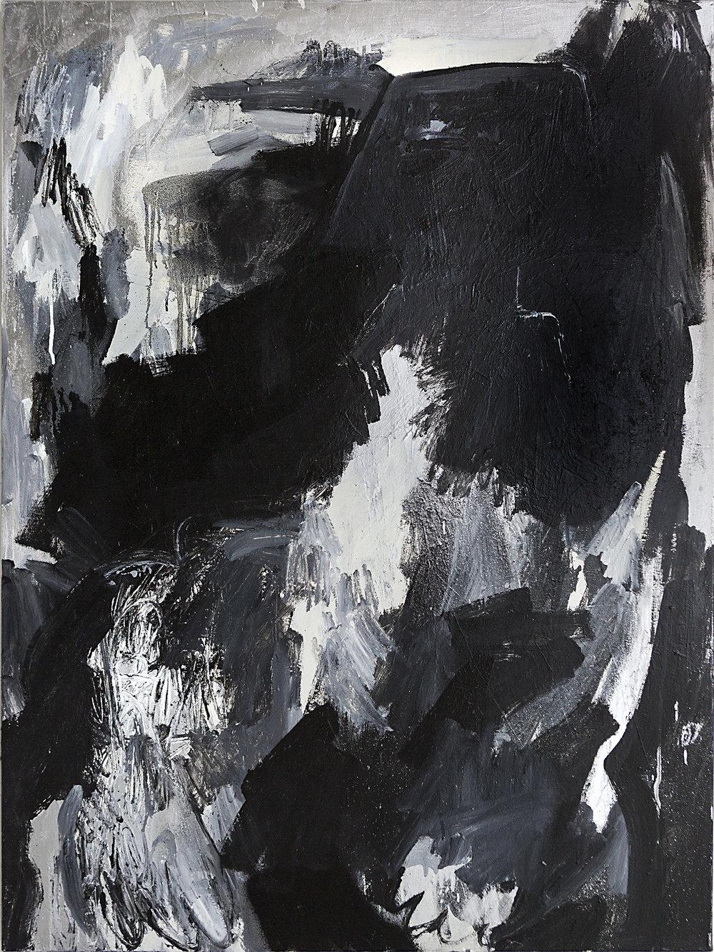 Black Sphinx, 2017