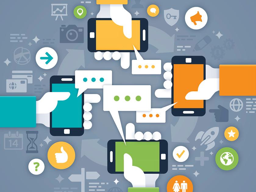 Mise à disposition multimodale d'informations aux utilisateurs - Architecture ouverte qui intègre billeterie, rapports de trafic passagers en temps réel et d'autres fonctionnalités, sur laquelle peuvent être développées des applications de configuration spécifiques au client.