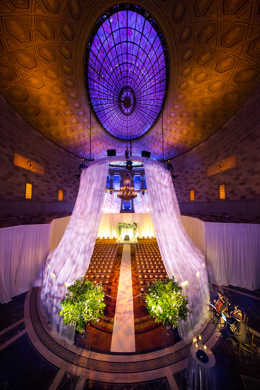 Wedding Ceremony Ballroom Draping.jpg