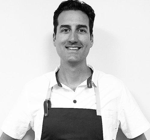 Executive Chef Matthew Tiscornia