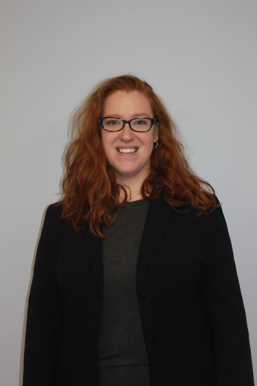 Sarah Gonser, Catering Coordinator