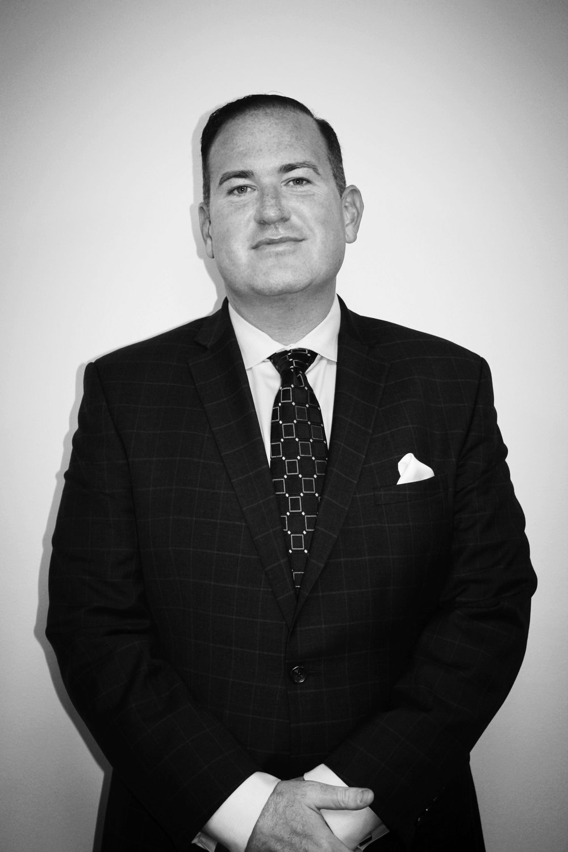 Robert Fortunato, Director of Banquet Service