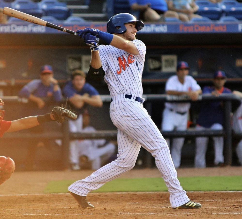 Raphael Gladu (High-A)   -Current Outfielder and Infielder in the New York Mets Organization