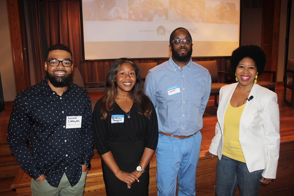 clt housing summit bogues consulting group brittney.JPG