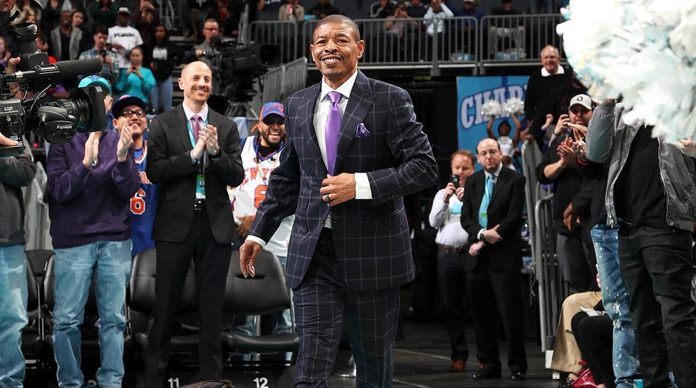 sports illustrated discusses baltimore upbringing with muggsy bogues - Muggsy sat down with Sports Illustrated to talk about growing up in Baltimore and how it made him who he is today.