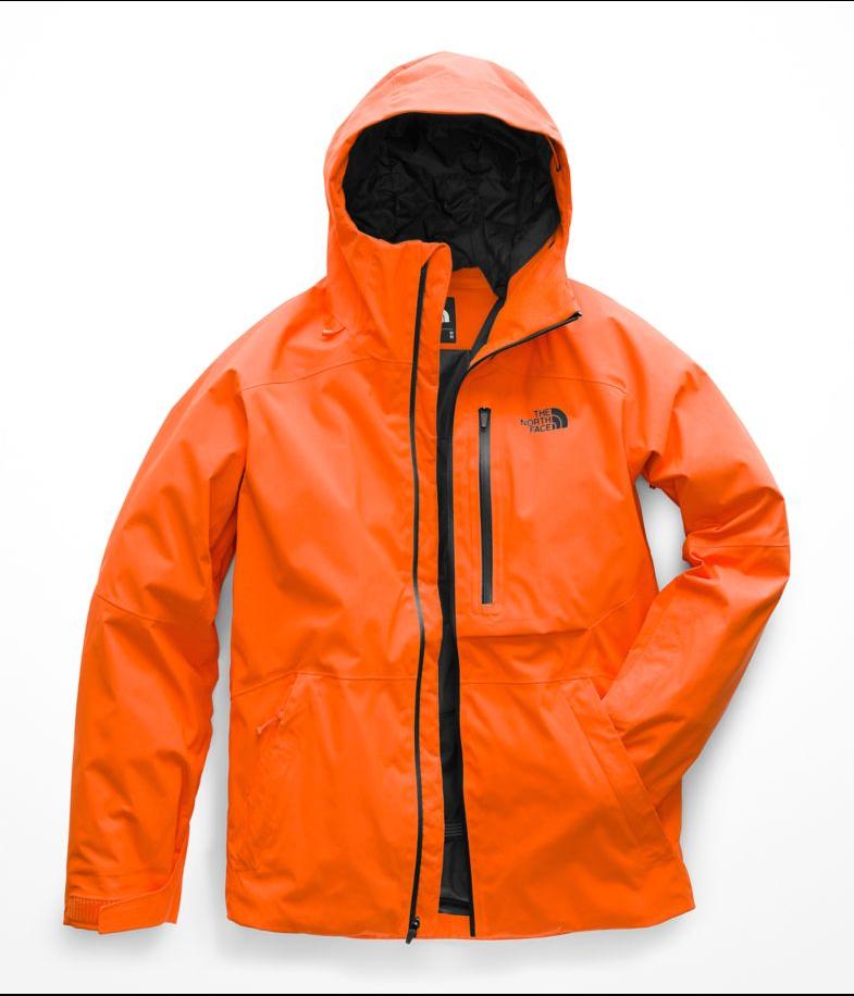 The North Face Apparel Sickline Jacket