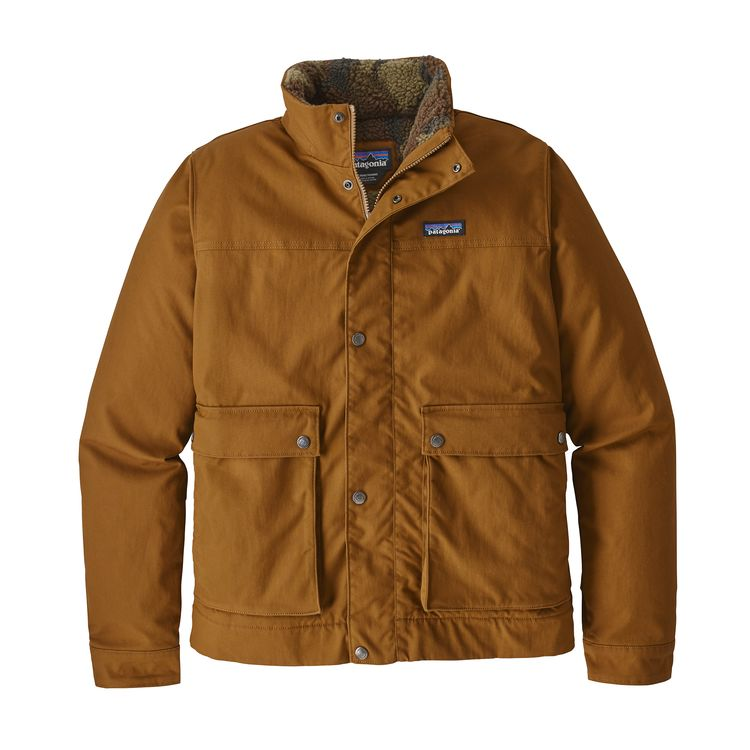Patagonia Maple Grove Jacket