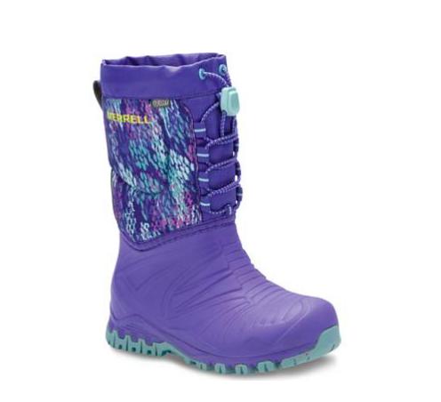 Merrell SnowQuest Lite Waterproof