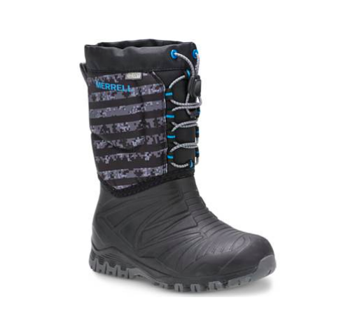Merrell SnowQuest Lite Waterproof