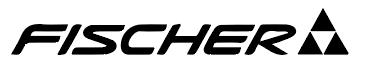 Fischer Nordic Ski Boots