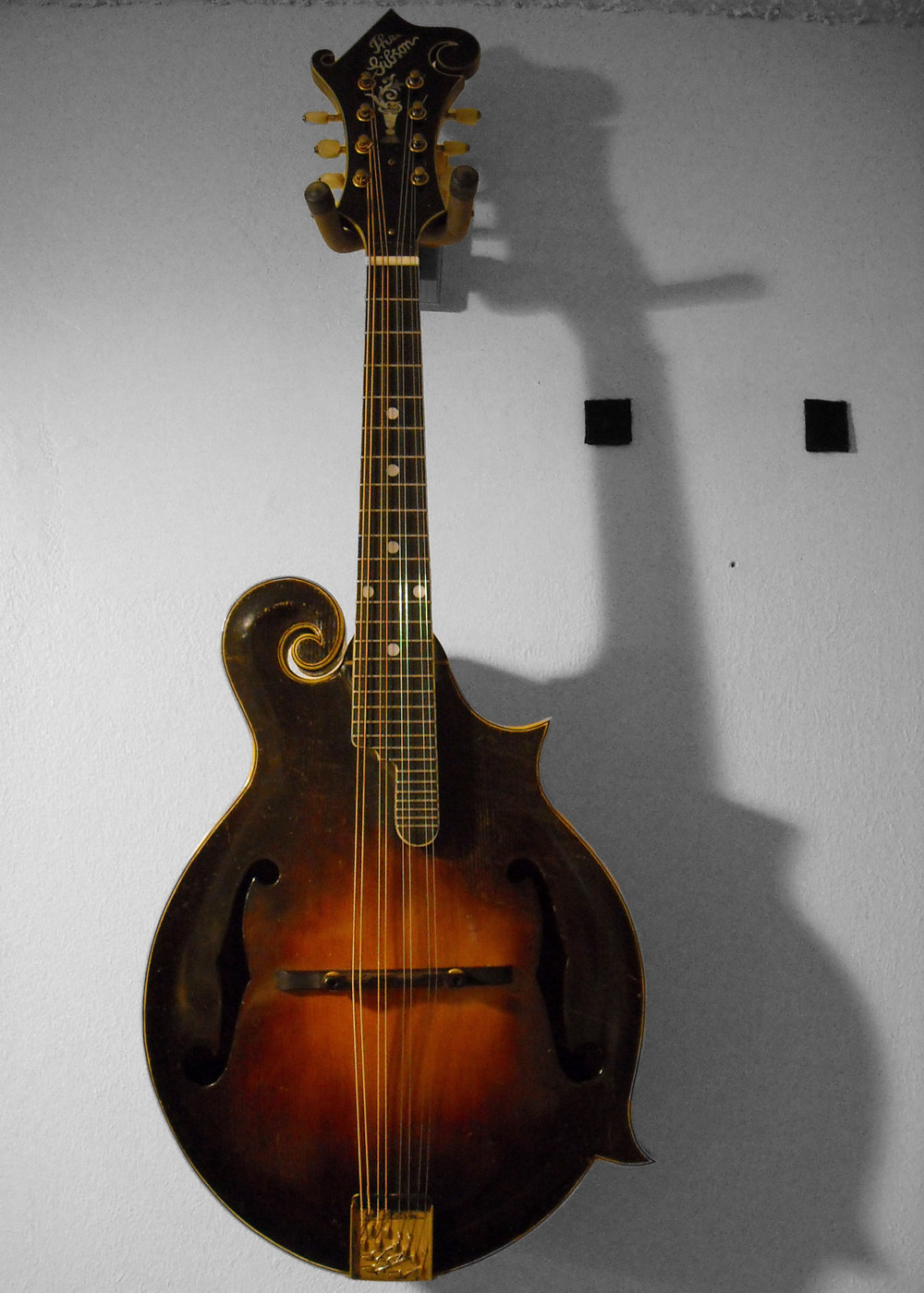 1920's Gibson