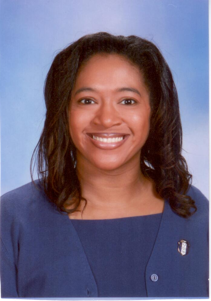 Feb 2019 Star teacher Leonra Rivers-Davis