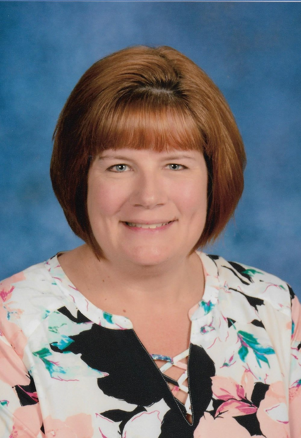 Jan 2019 Star Teacher Kim Cimney