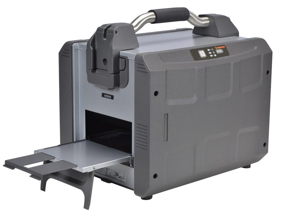 HPX-PRO Portable Digital System