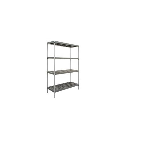 HD Plastic Shelving