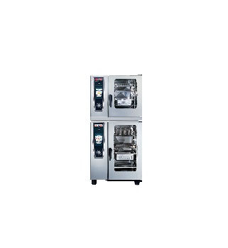 Combi Stackable Oven