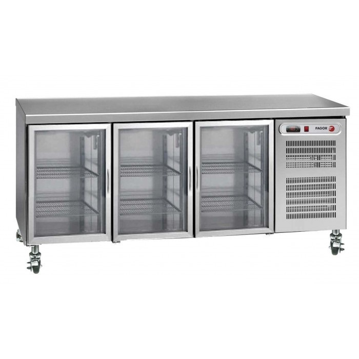 Glassdoor Work Top Unit