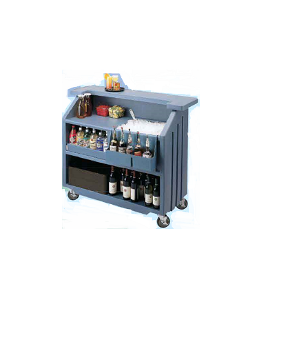 Mobile Bar Unit