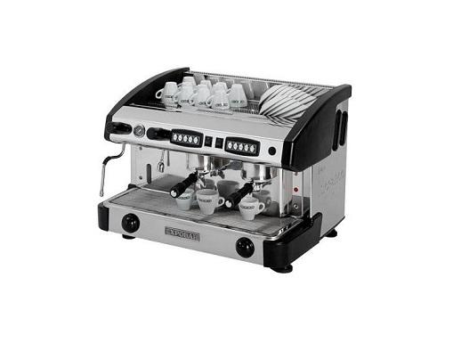 Copy of 2 Group Espresso Machine