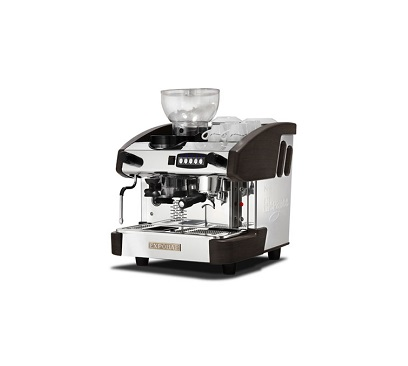 Copy of 1 Group Espresso with Grinder
