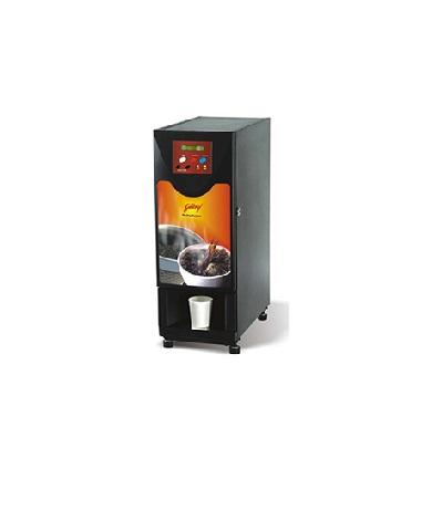 Instant Coffee Machine