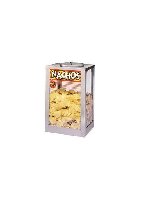 Nachos Cabinet