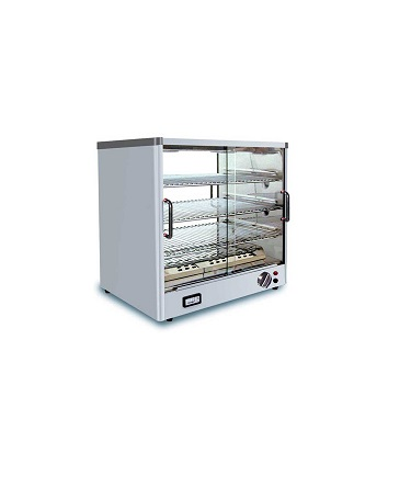 Confectionery Counter (Hot)
