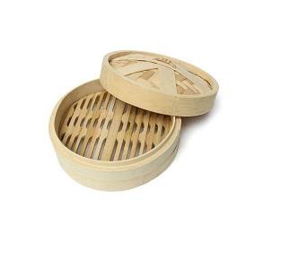 Dim Sum Basket