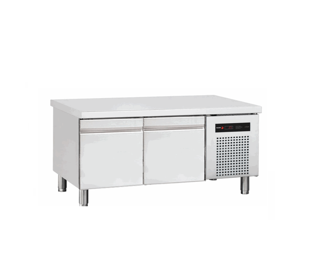 SS Work Top Refrigeration Unit