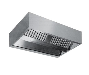 Kitchen Hood(Island Type)