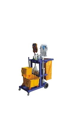 Janitor Trolley