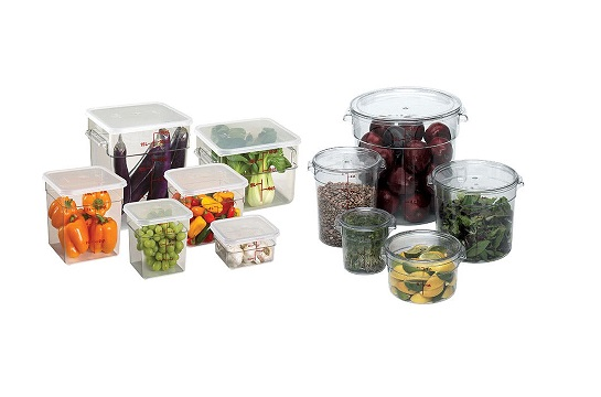 Foodgrade Storage Boxes