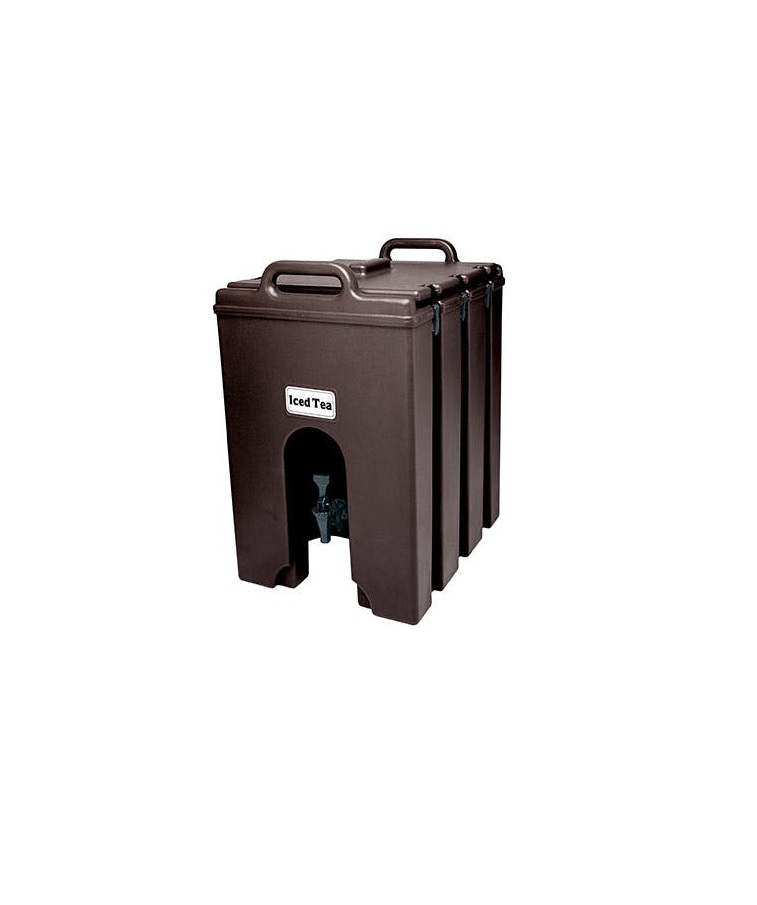 Insulated Beverage Carrier