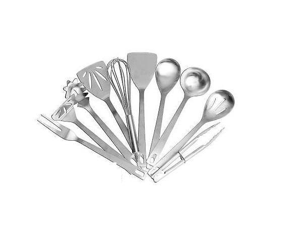 SS Kitchen Accessories