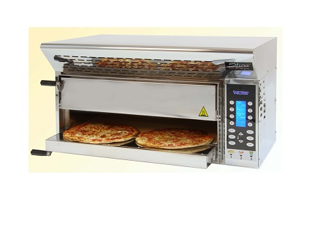 Table Top Pizza Deck Oven