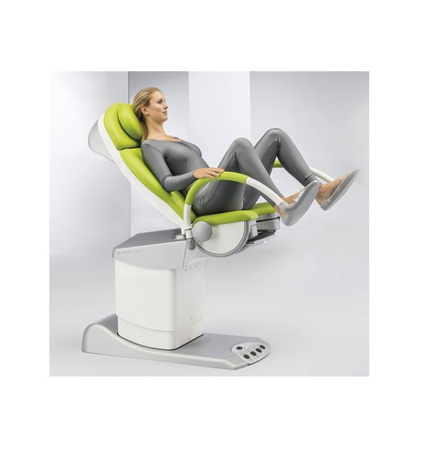 Treatment chair for Gynaecology