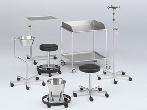 Furniture for OR/OPD