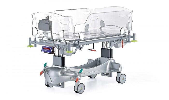 Paediatric Beds
